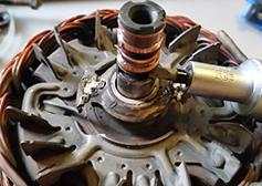 Замена коллектора генератора в Нижнем Тагиле